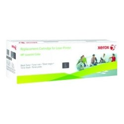 Xerox - 006R03026 - Xerox - Black - toner cartridge (alternative for: HP 80A) - for HP LaserJet Pro 400 M401, MFP M425