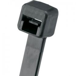 Panduit - PLT3S-C30 - Panduit PLT3S-C30 Cable Tie - Cable Tie - Black