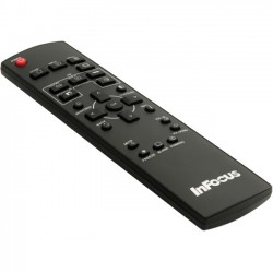 InFocus - INA-REMOTEPNL - InFocus Remote Control for Mondopad, BigTouch or JTouch