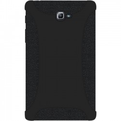 Amzer - 98904 - Amzer Silicone Skin Jelly Case - Black - Tablet - Black - Textured - Silicone