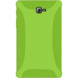 Amzer - 98910 - Amzer Silicone Skin Jelly Case - Green - Tablet - Green - Silicone