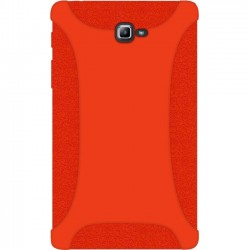 Amzer - 98911 - Amzer Silicone Skin Jelly Case - Orange - Tablet - Orange - Silicone
