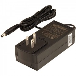 Digi International - 76000964 - Digi AC Adapter - 5 V DC Output Voltage - 6 A Output Current