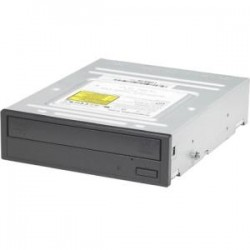 Dell - 429-AASB - Dell CD/DVD Combo Drive - CD-RW/DVD-ROM Support - SATA - 5.25 - 1/6H