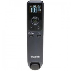Canon - 1343C002 - Canon PR10-G Wireless Presenter Remote - Wireless - USB 2.0 - Computer