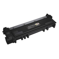 eReplacements - 593-BBKD-ER - eReplacements New Compatible Toner Replaces Dell 593-BBKD - Laser - 2600 Pages