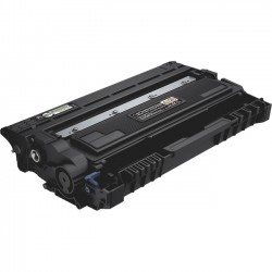 eReplacements - 593-BBKE-ER - eReplacements New Compatible Toner Replaces Dell 593-BBKE - Laser