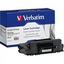 Verbatim / Smartdisk - 99369 - Verbatim Remanufactured Laser Toner Cartridge alternative for Samsung MLTD205S/MLTD205L - Laser - 5000 - 1 Pack
