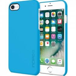 Incipio - IPH-1467-CYN - Incipio Feather Ultra Light Snap-On Case for iPhone 7 - iPhone 7 - Cyan - Polycarbonate, Ethylene Vinyl Acetate (EVA)