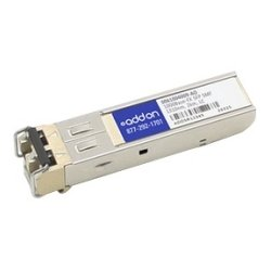 AddOn - 0061004009-AO - AddOn ADVA 0061004009 Compatible TAA Compliant 1000Base-FX SFP Transceiver (SMF, 1310nm, 2km, LC) - 100% compatible and guaranteed to work