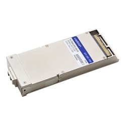 AddOn - FG-TRAN-CFP2-LR4-AO - AddOn Fortinet FG-TRAN-CFP2-LR4 Compatible TAA Compliant 100GBase-LR4 CFP2 Transceiver (SMF, 1310nm, 10km, LC, DOM) - 100% compatible and guaranteed to work