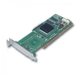 Hewlett Packard (HP) - 291967-B21 - HP 642 SCSI RAID Controller - 64MB DDR SDRAM - Up to 320MBps Per Channel - 1 x Ultra320 SCSI - SCSI Internal, 1 x Ultra320 SCSI - SCSI External