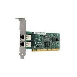 Hewlett Packard (HP) - 313881-B21 - NC7170 10/100/1000BTX PCIX - PCI-X - 2 Port(s) - 2 x Network (RJ-45)