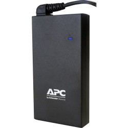 APC / Schneider Electric - NP19V65W-H4TIPS - APC Universal Slim AC Adapter for HP Notebook Computers 65W 19V - 4 interchangeable locking tips - 65 W Output Power - 19 V DC Output Voltage