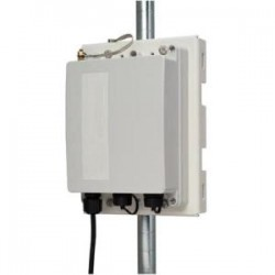 Cisco - AIR-PWRINJ-60RGD2= - Cisco PoE Injector - 55 V DC, 2 A Output - 60 W - Pole/Wall-mountable