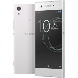"Sony - 1308-4111 - Sony Mobile Xperia XA1 Ultra G3223 32 GB Smartphone - 4G - 6"" LCD 1920 x 1080 Full HD Touchscreen - MediaTek) Octa-core (8 Core) 2.30 GHz - 4 GB RAM - 23 Megapixel Rear - Android 7.0 Nougat - SIM-free - White - Bar - 1 SIM Support -"