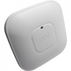 Cisco - AIR-SAP2602IBK9-RF - Cisco Aironet 2600i IEEE 802.11n 450 Mbit/s Wireless Access Point - 5 GHz, 2.40 GHz - MIMO Technology - Beamforming Technology - Ceiling Mountable
