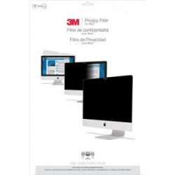 3M - PFIM27V2 - 3M PFIM27v2 Privacy Filter for Apple iMac 27-inch - For 27iMac, Monitor