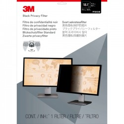 3M - PF181C4B - 3M Privacy Filter for 18.1 Standard Monitor - For 18.1LCD Monitor