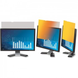 3M - GPF17.0 - 3M GPF17.0 Gold Privacy Filter for Desktop LCD Monitor 17.0 - For 17Monitor