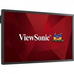 Viewsonic - CDM5500T - Viewsonic CDM5500T Digital Signage Display - 55 LCD Cortex A9 - 1920 x 1080 - Direct LED - 450 Nit - 1080p - HDMI - USB - DVI - Serial - Wireless LAN - Ethernet - Black