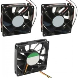 Cisco - ACS-3825-FAN-KIT - Cisco Cooling Fan - 1 x 80 mm - Retail