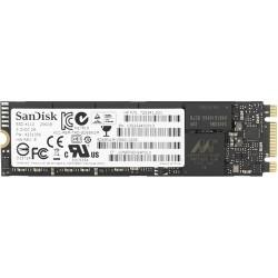 Hewlett Packard (HP) - 1FU87AA#ABA - HP 256 GB Internal Solid State Drive - PCI Express - M.2 - PCI Express - M.2