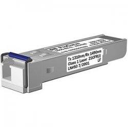 Hewlett Packard (HP) - J9143B - HP ProCurve 1000-BX-U SFP (mini-GBIC) Transceiver - 1 x 1000Base-BX10