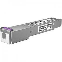 Hewlett Packard (HP) - J9099B - HP ProCurve 100-BX-D SFP Transceiver - 1 x 100Base-BX10