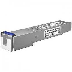 Hewlett Packard (HP) - J9100B - HP ProCurve 100-BX-U SFP Transceiver - 1 x 100Base-BX10