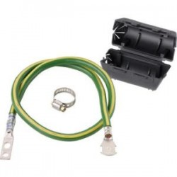 Panduit - ACGKX - Panduit StructuredGround Grounding Kit