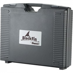 Panduit - C-2920CCP - Panduit Carrying Case for Tools, Accessories, Battery - Black - 8.9 Height x 23 Width x 19.3 Depth