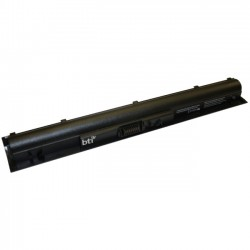 Battery Technology - HP-P15AB - BTI Battery - 2800 mAh - Proprietary Battery Size - Lithium Ion (Li-Ion) - 14.4 V DC