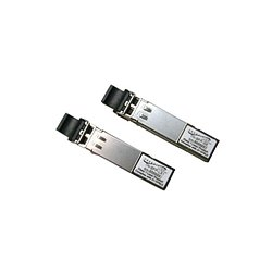 Transition Networks - TN-SFP-OC3MB1 - Transition Networks 100BASE-FX SFP Module - 1 x 100Base-FX