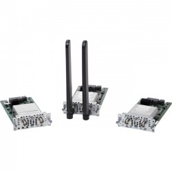 Cisco - NIM-4G-LTE-LA= - Cisco Wireless Module - for Router