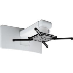 Viewsonic - PJ-WMK-301 - Overhead Wall Mount Kit for Ultra-short Throw Projectors