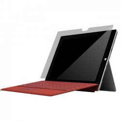 Incipio - CL-516-P - Incipio PLEX Privacy Four-Way Privacy With Applicator For Microsoft Surface 3 - Tablet PC