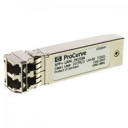 Hewlett Packard (HP) - J9152A - HP ProCurve 10GBase-LRM SFP+ Transceiver - 1 x 10GBase-LRM
