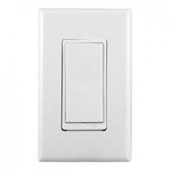 Jasco - 12723 - GE Z-Wave In-Wall Smart Switch - Light Control - White