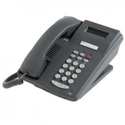 Avaya / Nortel - 700276132 - Avaya 6424D+M Digital Voice Telephone - 2 x Phone Line(s) - Gray