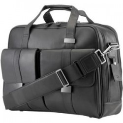 Hewlett Packard (HP) - 1WM82AA - HP Executive Carrying Case for 14.1 Notebook - Midnight