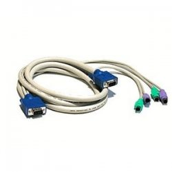 Avocent - CSER-6A - Avocent KVM Cable - 6ft
