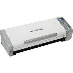 Visioneer - PP15-U - Visioneer Patriot P15 Sheetfed Scanner - 600 dpi Optical - TAA Compliant - 24-bit Color - 8-bit Grayscale - 20 ppm (Mono) - 20 ppm (Color) - Duplex Scanning - USB