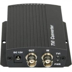 Hikvision - DS-1H33 - Hikvision HD-TVI to HDMI Converter - Functions: Signal Conversion - 1920 x 1080