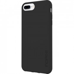 Incipio - IPH-1505-BLK - Incipio NGP Slim Polymer Case for iPhone 7 Plus - iPhone 7 Plus - Black - Textured - Smooth - Next Generation Polymer (NGP), Flex2O
