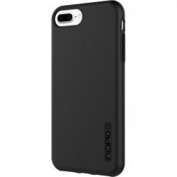 Incipio - IPH-1491-BLK - Incipio DualPro The Original Dual Layer Protective Case for iPhone 7 Plus - iPhone 7 Plus, iPhone 6 Plus, iPhone 6S Plus - Black - Polycarbonate, Silicone, Plextonium