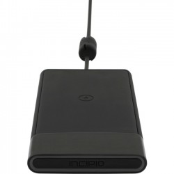 Incipio - Pw-262 - Incipio Ghost Freedom 3-coil Qi Wireless Charging Pad