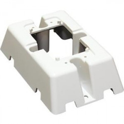Hewlett Packard (HP) - JL022AR - Unified Wired-WLAN Walljack Table / Flush Wall Mount Kit (JL022A)