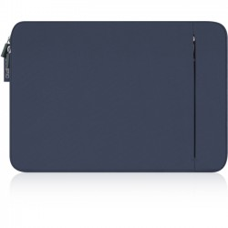 Incipio - SA-1022-NVY - Incipio ORD Carrying Case (Sleeve) for Tablet - Navy - Nylon - 12.7 Height x 8.9 Width x 0.8 Depth