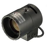 Tamron - 12VG412ASIR-SQ - Tamron 12VG412ASIR-SQ IR Aspherical DC Iris Zoom Lens - 4mm to 12mm - f/1.2